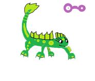 Dracomon