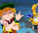 Digimon Universe Appli Monsters - odcinek 7