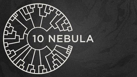 Area 11 - Nebula -Official Lyric Video-