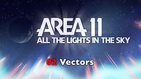 Area 11 - Vectors