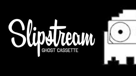 Ghost Cassette - Slipstream (Lyrics) Strings
