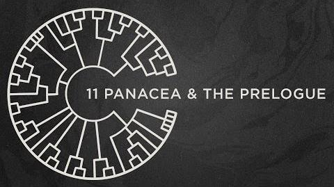 Panacea and the Prelogue