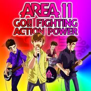 Area 11 - GO! Fighting Action Power