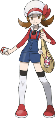 File:190px-HeartGold SoulSilver Lyra.png