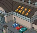 Path-E-Tech Management Test Area