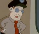 Comp-U-Comp security guard