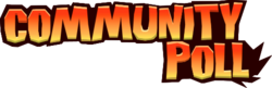 Community Poll Wiki