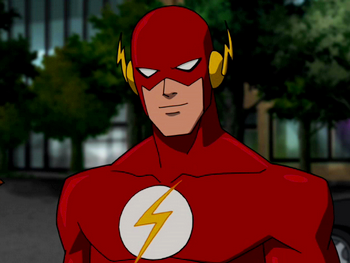 File:Flash Barry Allen Young Justice.png