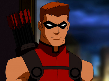 File:Red Arrow Young Justice.png