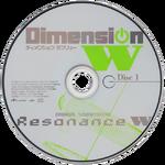 Resonance W Disc1