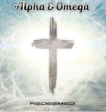 Alpha & Omega CD Cover