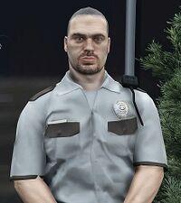 Security Guard GTAve