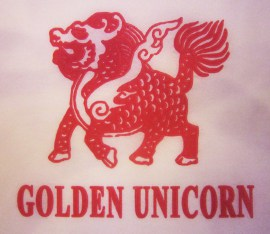 Goldenunicorn