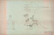 Museum-DesignSketches(Iguanodon)
