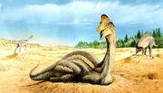 Oviraptor-home online no