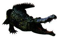 Deinosuchus LWJP arcade