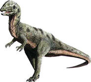 Dilophosaurus pic