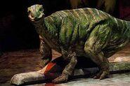 Plateosaurus WWD