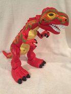 Imaginext Giganotosaurus