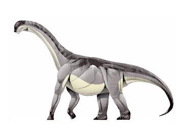 Aragosaurus-1