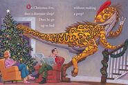 How do dinosaurs say merry xmas Guanlong