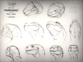 Fantasia-trex-model-sheet