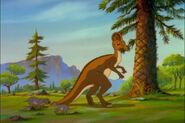LBT Corythosaurus