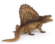 Papo Dimetrodon