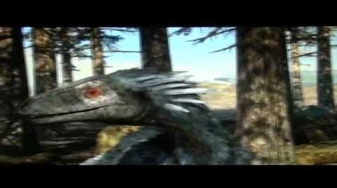 March Of The Dinosaurs Troodon Pack Versus Gorgosaurus-0