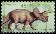 DPAG 2008 Triceratops