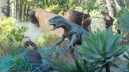 USH- Jurassic Park River Adventure Ride 3