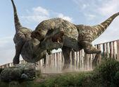T rex1