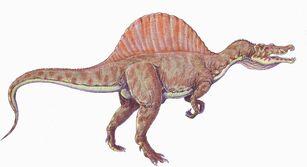 Spinosaurus2DB