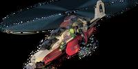 T-1 Typhoon