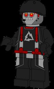 RoboFrozeen
