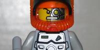 Dr. Cyborg