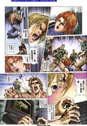 Dino Crisis Issue 3 - page 29