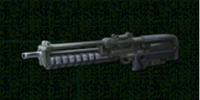 Anti-Tank Rifle