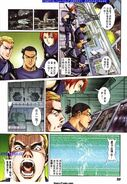 Dino Crisis Issue 1 - page 22