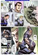 Dino Crisis Issue 4 - page 28