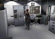Medical Room (DC1) (8)
