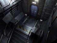 Passageway to Sub-Level - ST606 00001