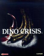 Dino Crisis PC PAL