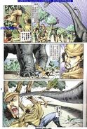 Dino Crisis Issue 4 - page 7