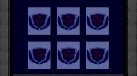 Dino Crisis - Experiment Simulation Room puzzle