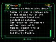 Report on unidentified body (dc2 danskyl7) (4)