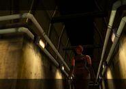 Underground Passageway to the Facility (2)