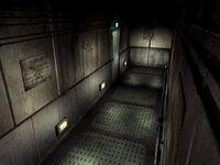 Military Facility Corridor - ST202 00001
