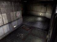 Military Facility Corridor - ST202 00004