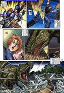 Dino Crisis Issue 2 - page 10